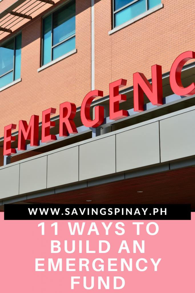11-ways-to-build-an-emergency-fund